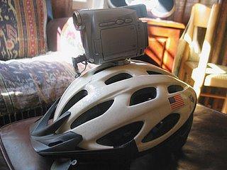 HelmetCam