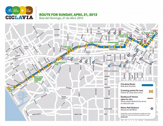 ciclavia